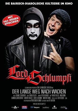 Lord&Schlumpfi Kinotour