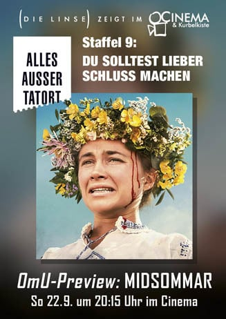 OmU-Preview: MIDSOMMAR