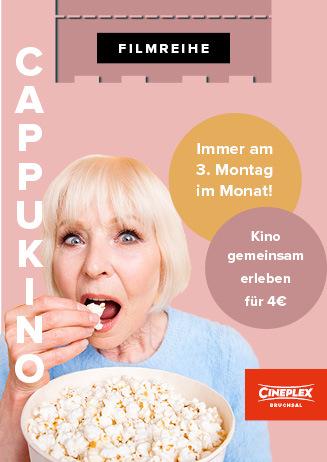 CappuKino: ASTRID