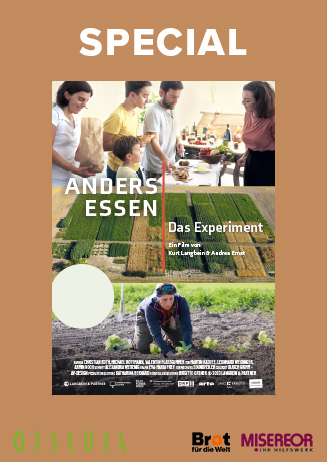 SoVo: Anders Essen- Das Experiment
