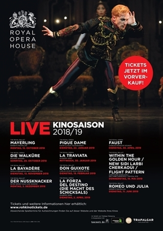 Royal Opera 2018/2018