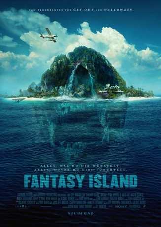 Preview: Fantasy Island