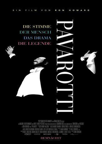 VP Pavarotti