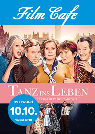 """Filmcafé: """"Tanz ins Leben"""""""