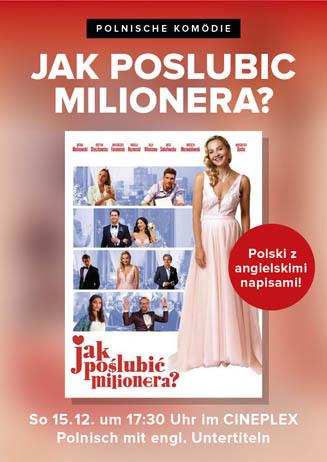 Polnischer Film: Jak poślubić milionera