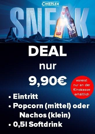 Sneak-Deal