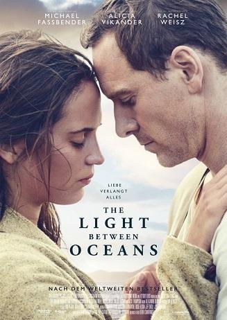 JUFI - The Light between Oceans