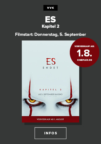 "Special: ""Es"" Double Feature"