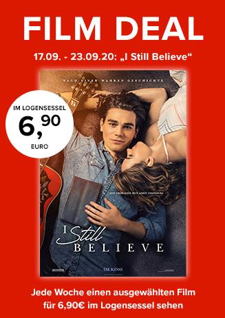 "Film Deal: ""I Still Beliebe"""