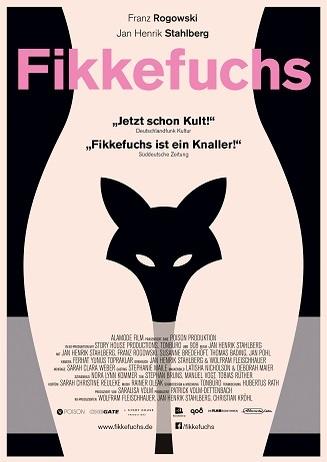 JUFI-Fikkefuchs
