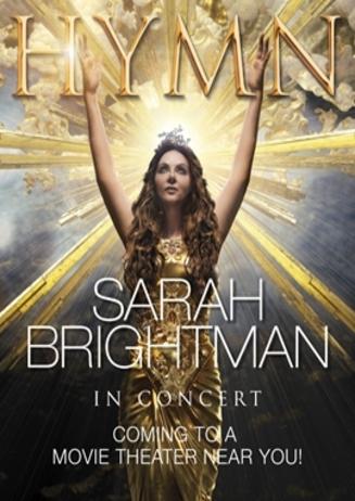 Sarah Brightman in Concert - HYMN
