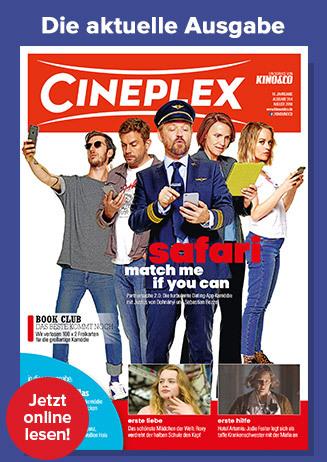 Cineplex