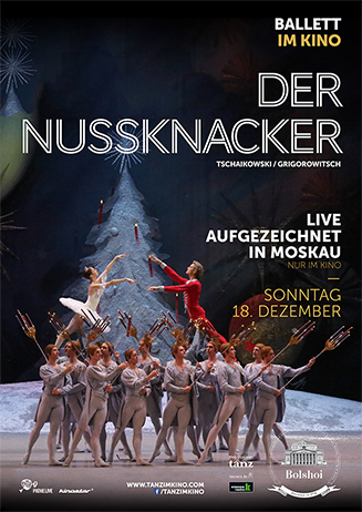 Bolshoi Ballett - Saison 2016/17