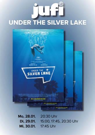 JUFI - Under the Silver Lake