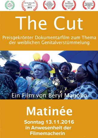 The Cut Filmemacherin zu Gast
