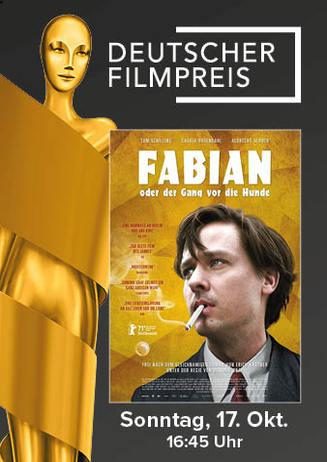 Deutscher Filmpreis 2021