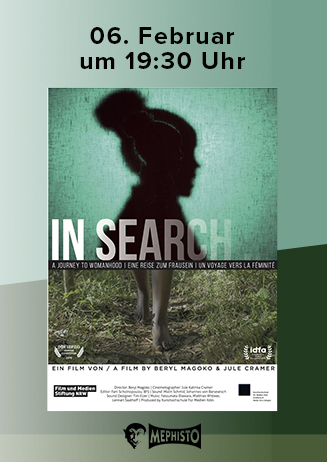 Special: In Search