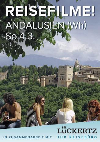 Reisefilm: ANDALUSIEN