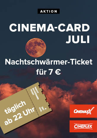 CineMa-Card Juli