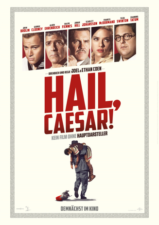 Kino&Vino-Preview: Hail, Caesar!