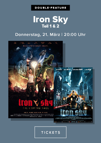 Double Iron Sky