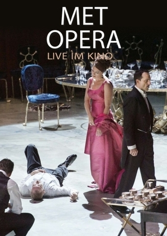 "Met Opera ""The Exterminating Angel"" (Adès)"