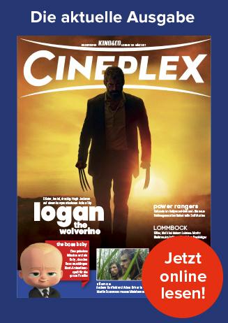 Cineplex - Die neuesten Kinoinfos ab sofort auch als ePaper!