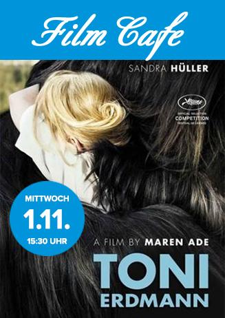 Filmcafé: Toni Erdmann