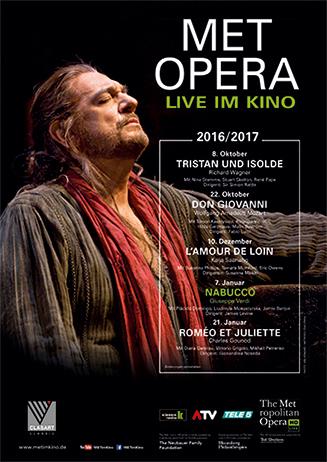 MET Nabucco