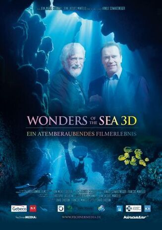 """211007 Special """"Wonders of the sea"""""""