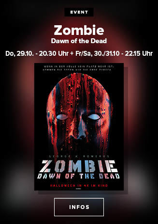 "201029-31 Special ""Dawn Of The Dead"""