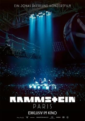 24.03. - Konzertfilm: Rammstein Paris
