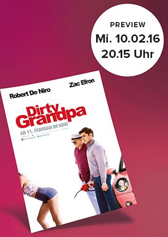 Grandpa Preview