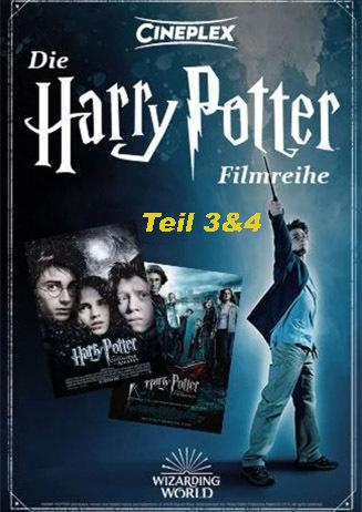 HP 3+4