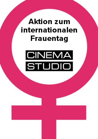Frauentag Cinema