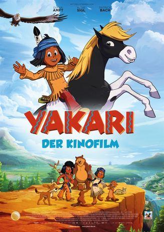 VP Yakari - Der Kinofilm