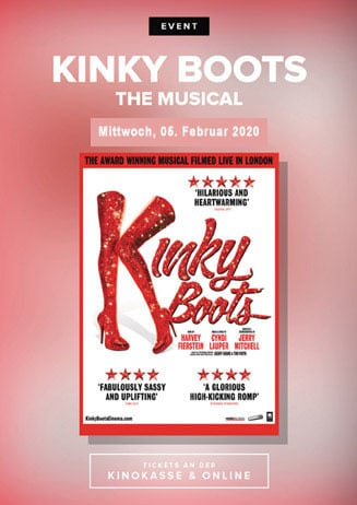 Special: Kinky Boots