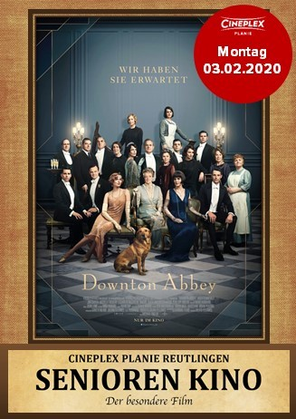 SK Downton Abbey
