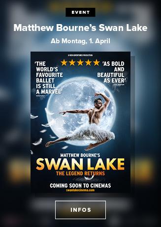 Swan Lake 21.04.
