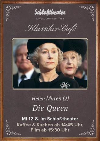 Klassiker-Café: DIE QUEEN