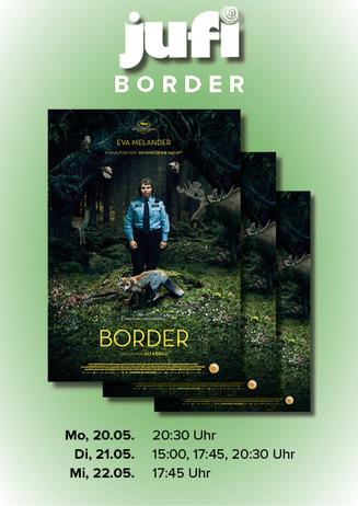 JUFI - Border