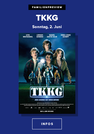 Fam.-Prev.: TKKG