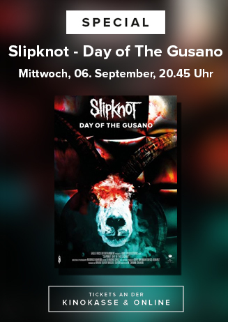Special: Slipknot - Day of The Gusano