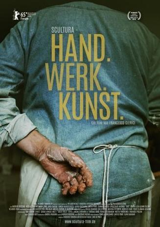 SCULTURA – HAND. WERK. KUNST