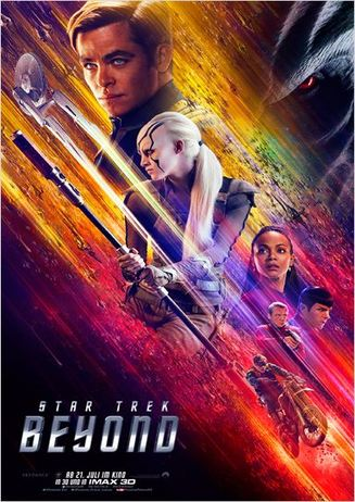 "Preview ""Star Trek Beyond 3D"""