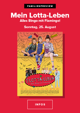 Familienpreview: Mein Lotta-Leben - Alles Bingo mit Flamingo!