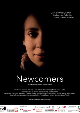 Filmabend Stadt Neu-Ulm: Newcomers