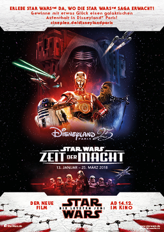 Gewinn Star Wars