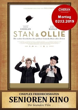 SK Stan & Ollie