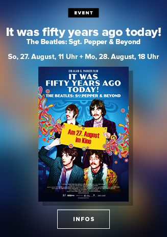 """Special """"It Was Fifty Years Ago Today! The Beatles..."""""""